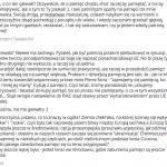 Komentarz, cz. 2